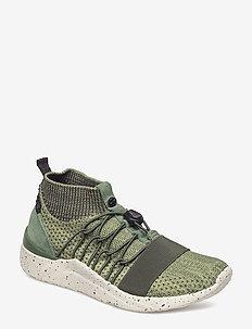 Tyr Low Kids - sneakers - pine tree green