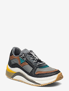 Markus Suede Kids - sneakers - mix colors