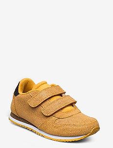 Sandra Pearl Kids - sneakers - autumn blaze