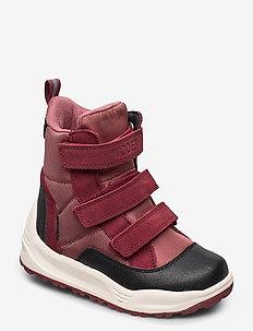 Adrian Boot Kids - vinter boots - apple butter mix