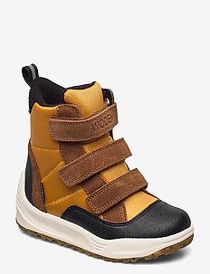Adrian Boot Kids - vinter boots - autumn blaze