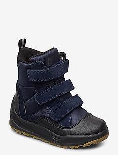 Adrian Boot Kids - vinter boots - navy