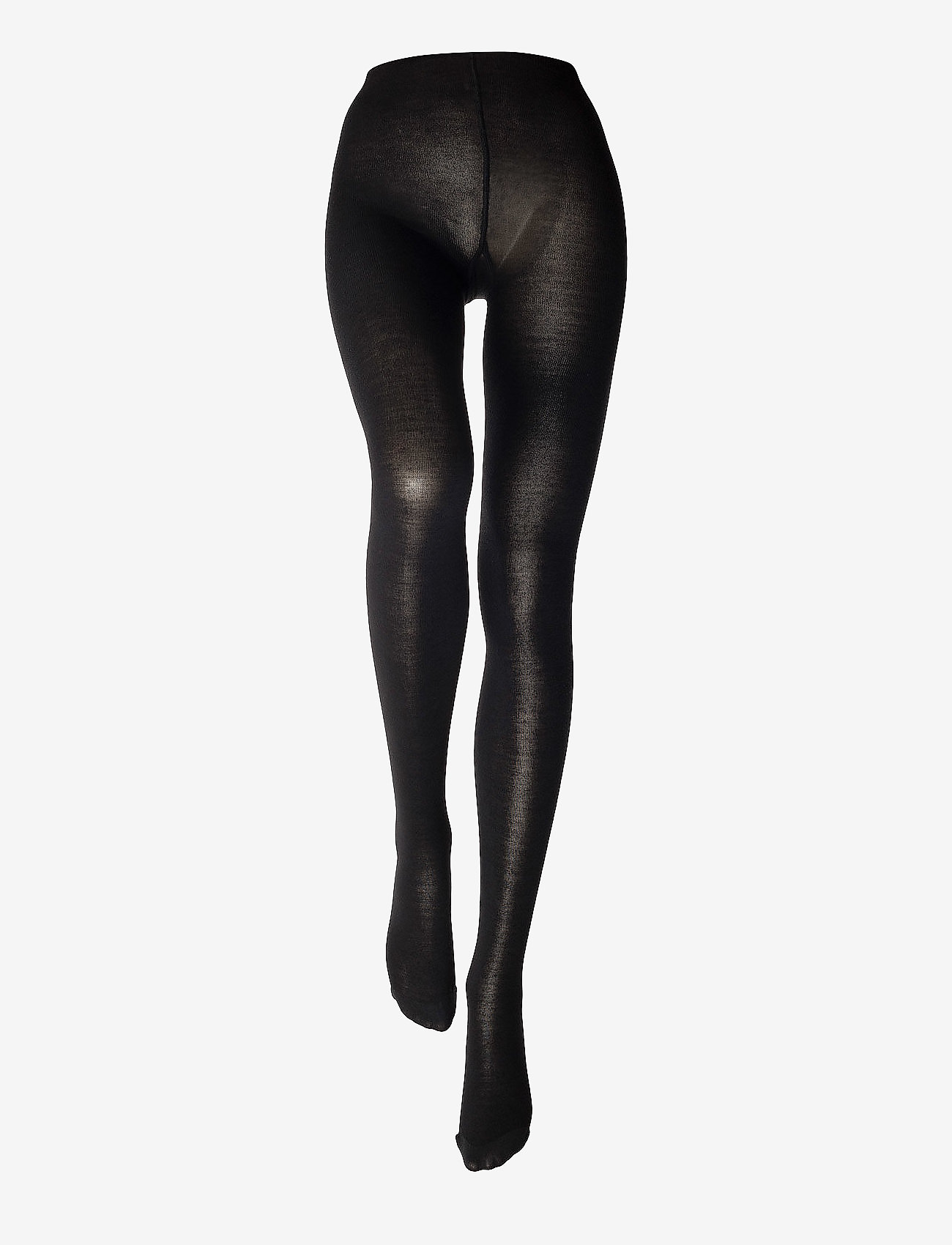 Wolford - Merino Tights - basic strumphosen - black - 1