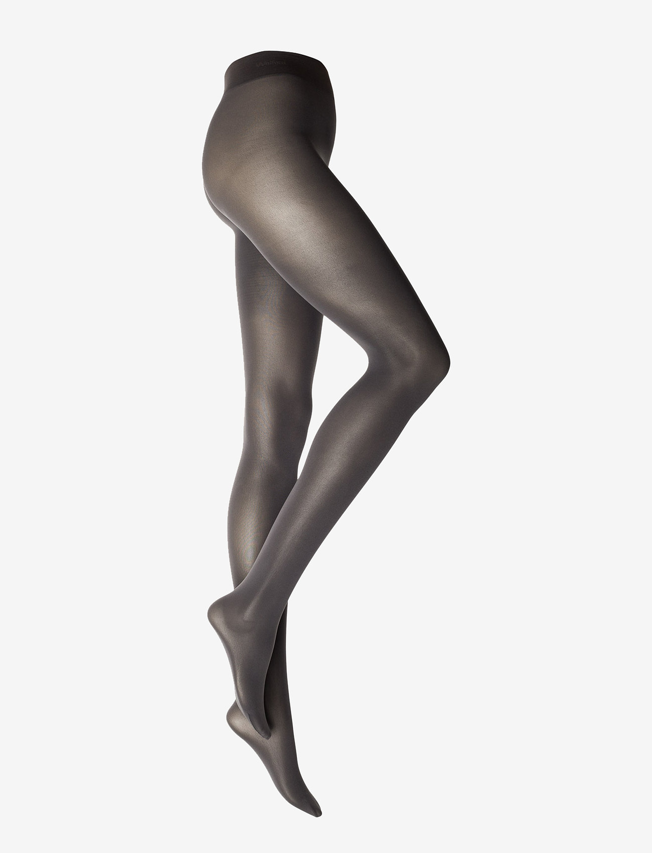 Wolford - Pure 50 - basic - anthracite - 0