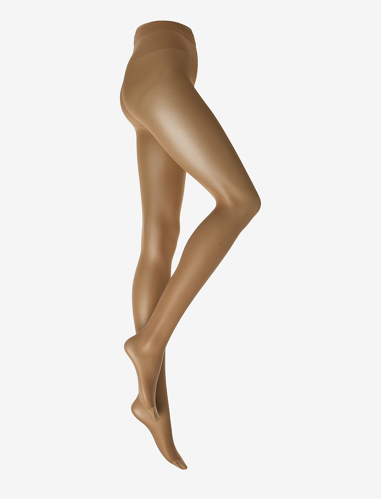 Wolford - Individual 20 Tights - zeķbikses - sand - 0