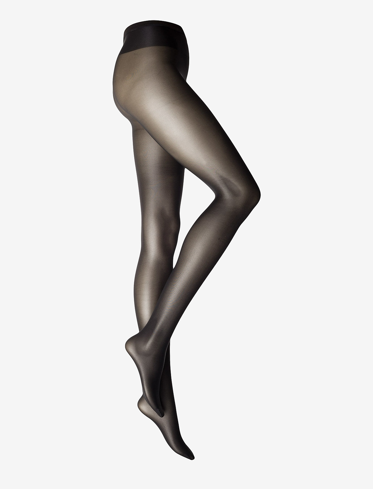 Wolford - Neon 40 Tights - basic stroempebukser - black - 0