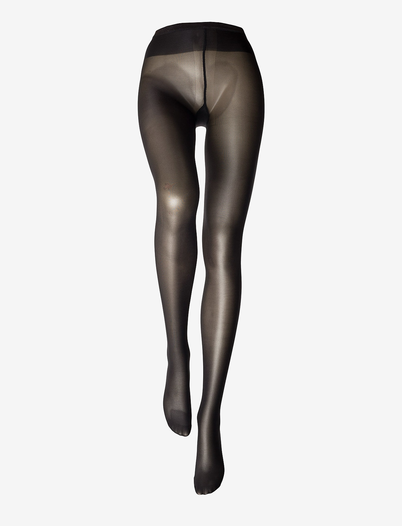 Wolford - Neon 40 Tights - basic stroempebukser - black - 1