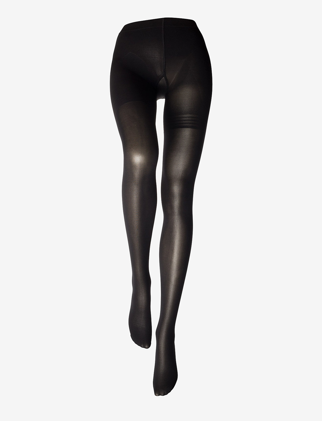 Wolford - Power Shape 50 control top - muster - black - 1