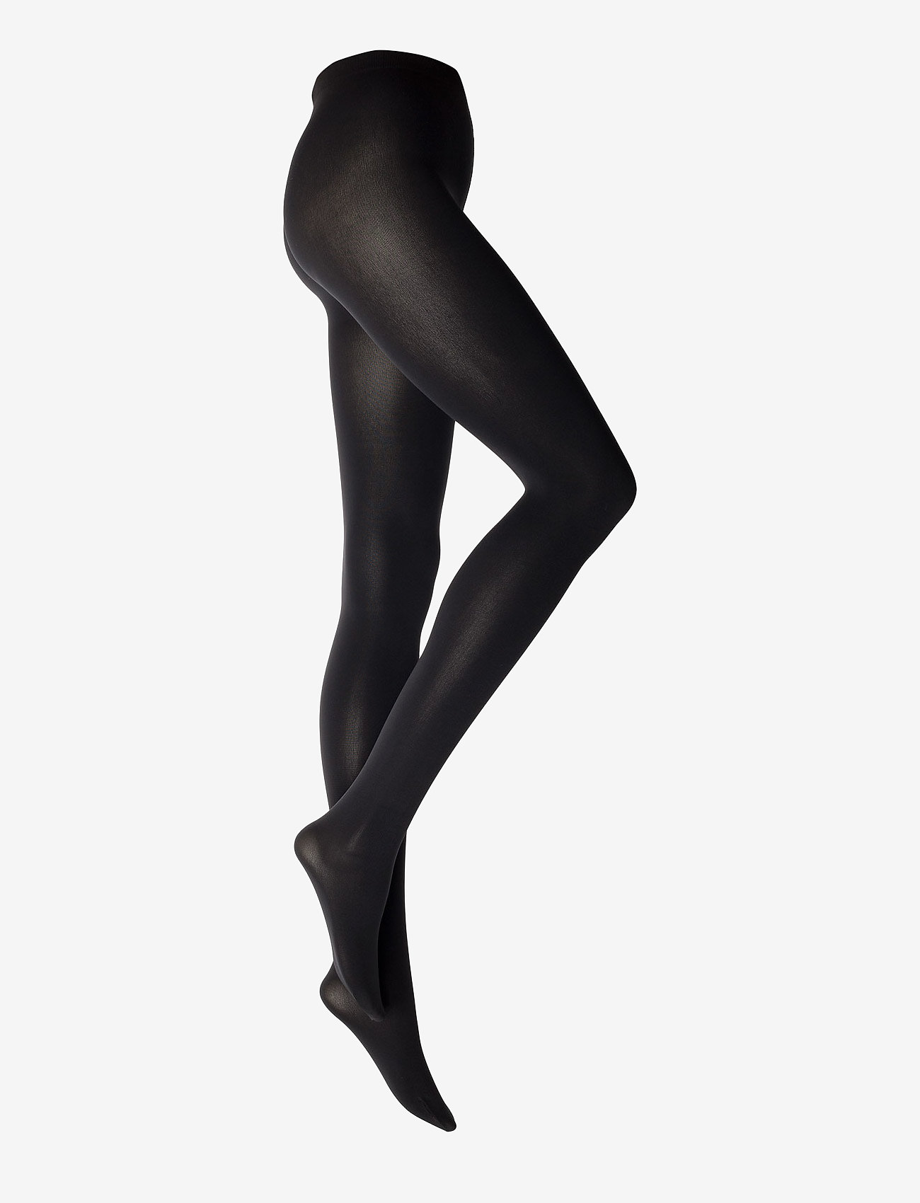 Wolford - Mat Opaque 80 Tights - basic stroempebukser - black - 0