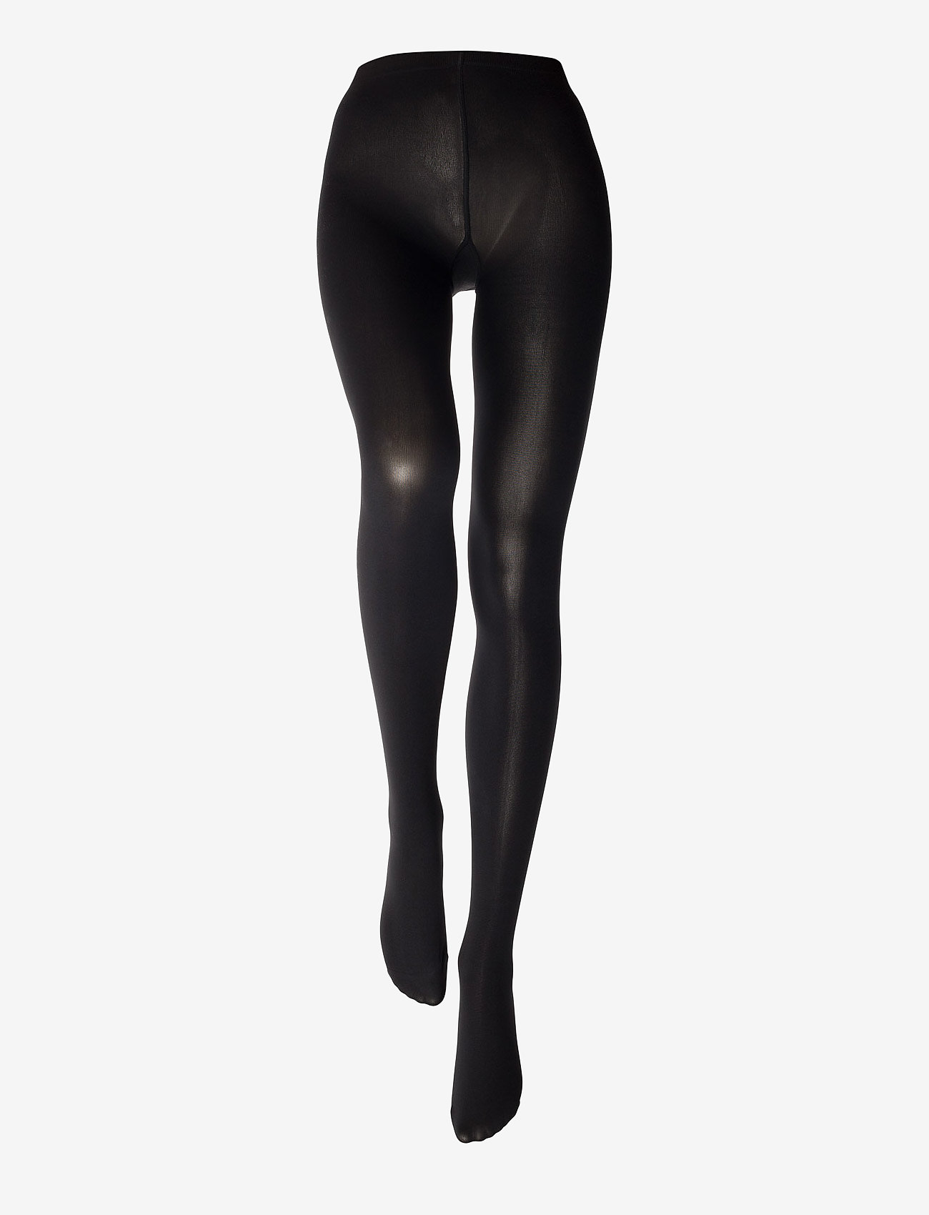 Wolford - Mat Opaque 80 Tights - basic stroempebukser - black - 1