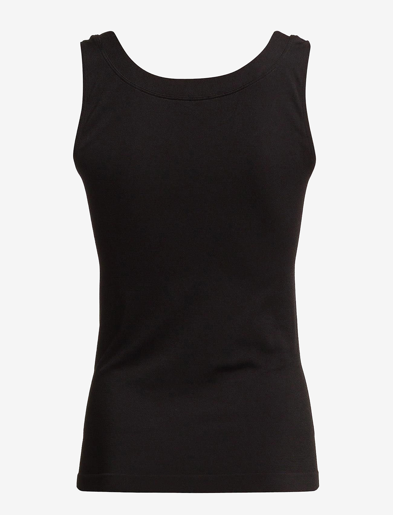 Wolford - Athens Top - hihattomat topit - black - 1