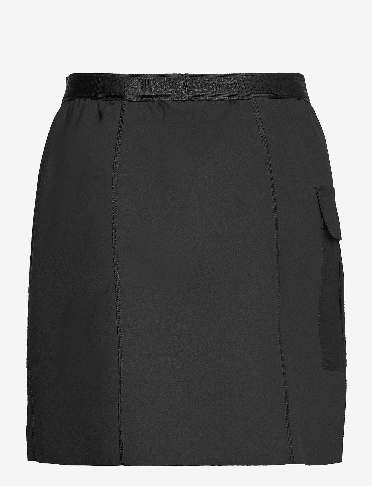 Wolford - Blair Skirt - korta kjolar - black - 1