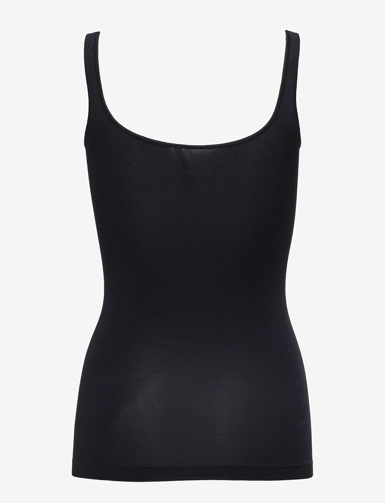 Wolford - Ind. Nature Top - topper - black - 1