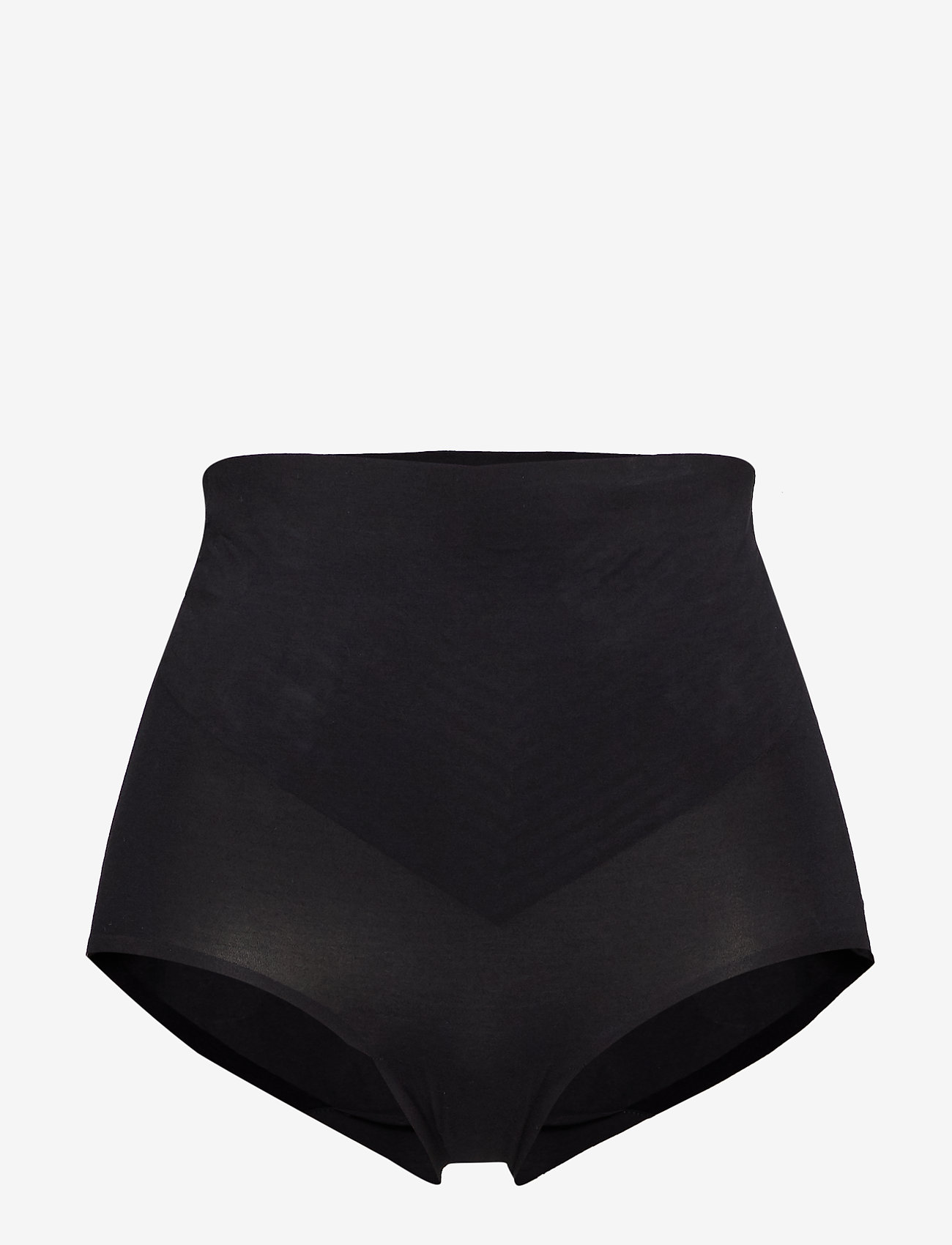 Wolford - 3W Control Panty High Waist - bottoms - black - 0