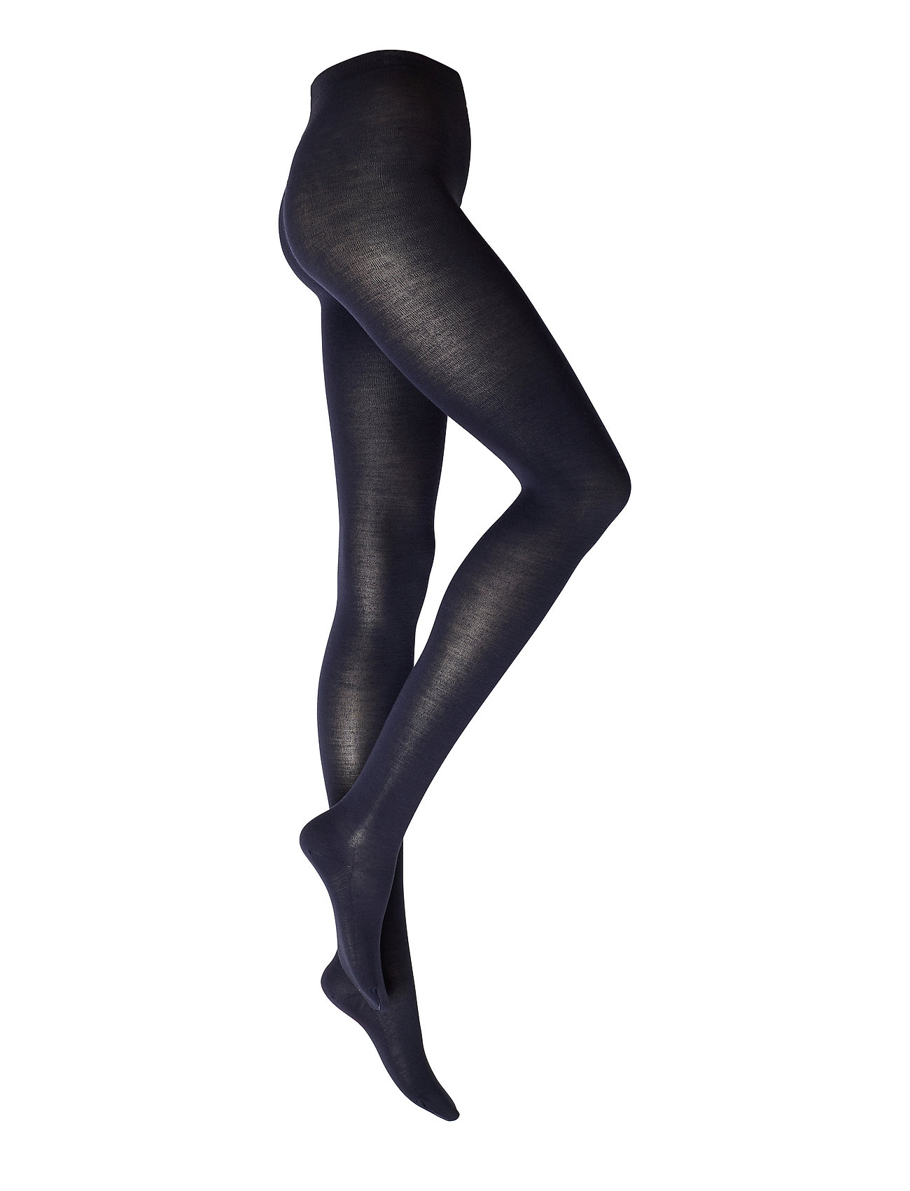 Wolford Merino Tights - NAVY OPAL