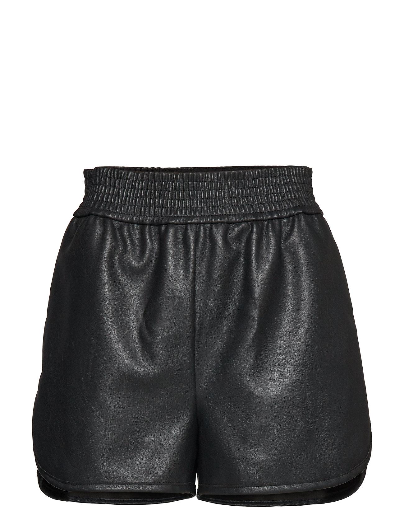 Wolford Stella Shorts - BLACK