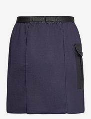 Wolford - Blair Skirt - korta kjolar - navy opal/black - 1
