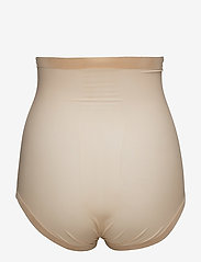Wolford - Tulle Control Panty High Waist - bottoms - nude - 1