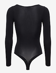 Wolford - Buenos Aires String Body - bodies & slips - black - 1