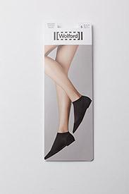 Wolford - Sneaker Cotton Socks - Īsās zeķes - white - 2