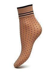 Hula Hoop Socks