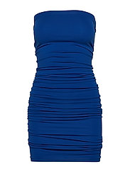 FATAL Dress - ELECTRIC BLUE