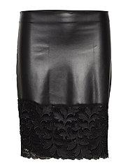 Emma Skirt - BLACK