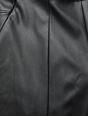 Wolford - Estella Trousers - bukser med brede ben - black - 2