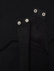 Wolford - Op.Nat. Forming String Body - bodies & slips - black - 3