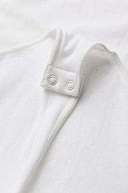 Wolford - Viscose String Body - bodies - white - 2