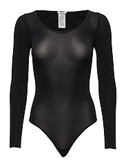 Buenos Aires String Body - BLACK