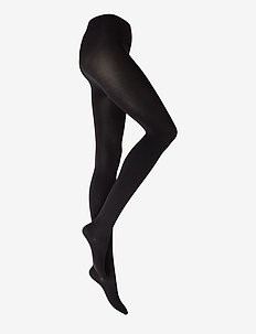 Velvet 66 leg support Tights - BLACK
