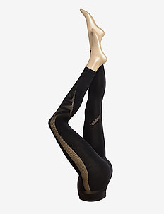 Logo Spirit Leggings - black