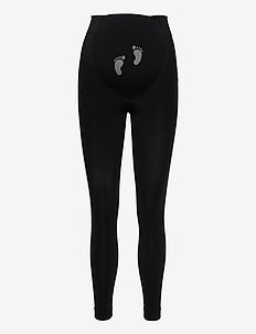 Maternity 66 Leggings - sukkpüksid - black/ash