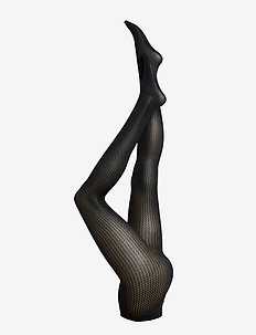 Sasha Tights - basic strumpbyxor - black