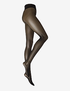 Individual 20 Tights - basic - black