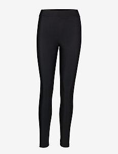 Scuba Leggings - leggings - black