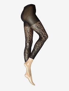 Alexa Leggings - leggings - black