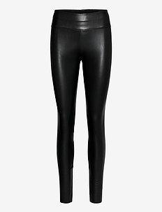Edie Forming Leggings - leggings - black