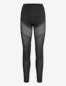 Zen Leggings - strumpfhosen - black/ash