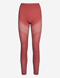 Zen Leggings - strumpfhosen - currant berry/ash