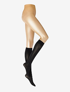 Aurora 70 Knee-Highs - BLACK