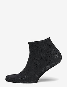 Morgan Socks - füßlinge - black