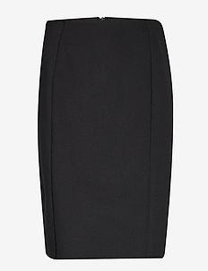 Liana Skirt - BLACK