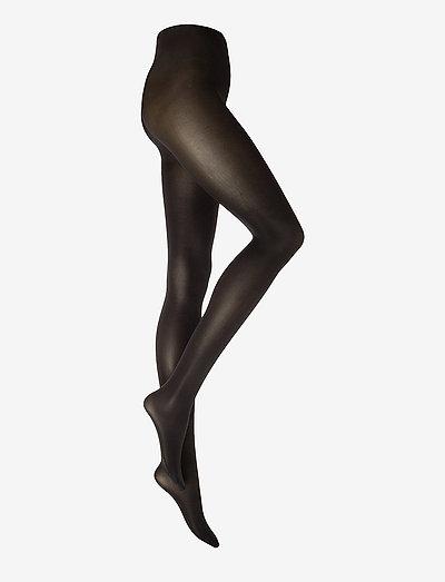 Satin Opaque 50 - basic stroempebukser - black