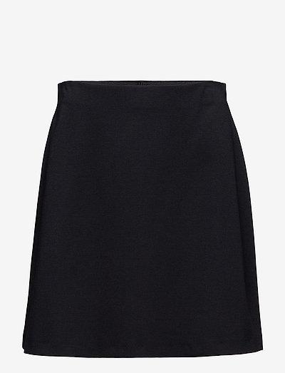 Baily Skirt - korte nederdele - black
