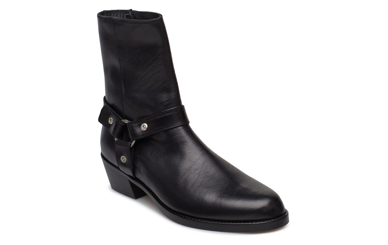 11529e04c06 Harrison Strap (Shoe Black) (1400 kr) - Won Hundred - | Boozt.com