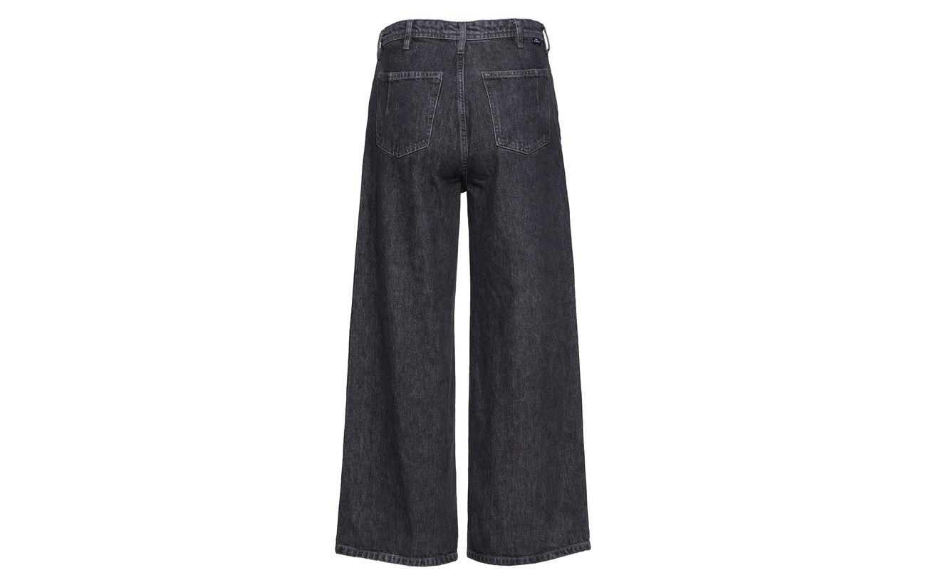 Hundred Coton Medium Black 100 Kiri Won ZnaxwdZ