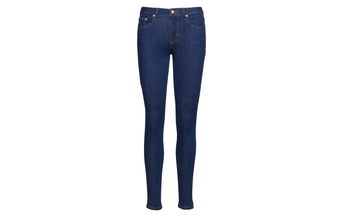 Patti Rinse Blue Hundred Coton A Elastane Won 6 Polyester 2 92 7wFPgfxq