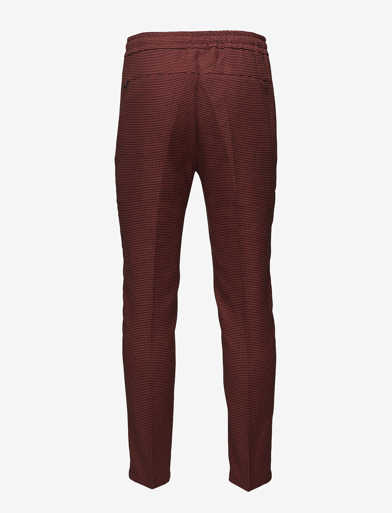 Won Hundred - Calvin - pantalons décontractés - rusty red